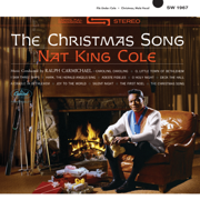 The Christmas Song (Merry Christmas to You) - Nat