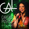 Cartão Postal (Ao Vivo) - Single ジャケット写真