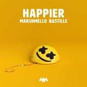 Happier - Marshmello & Bastille - Marshmello & Bastille