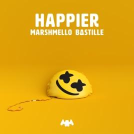 Happier (Colin Jay Remix)