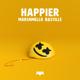 Marshmello & Bastille - Happier MP3