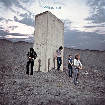 Who's Next (Bonus Track Version) - The Who