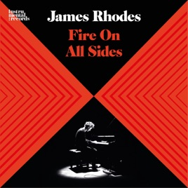 james rhodesの fire on all sides をapple musicで