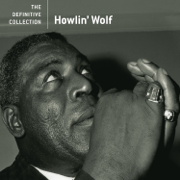 Smokestack Lightnin' - Howlin' Wolf - Howlin' Wolf