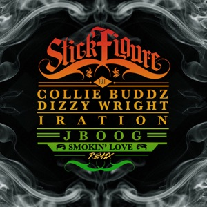 Smokin' Love (Remix) [feat. Collie Buddz, Dizzy Wright, Iration & J Boog] - Single Mp3 Download