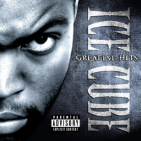Ice Cube - Greatest Hits artwork