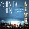 Shenita Hunt - Cause You Love Me Baby (Live) artwork