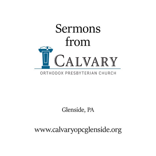 Calvary Church, Glenside, PA