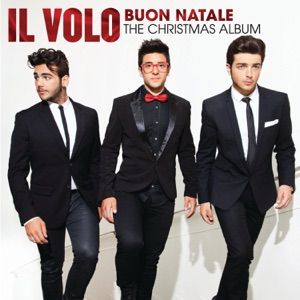 Il Volo - Santa Claus Is Coming To Town