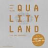 QualityLand (Helle Edition) - Marc-Uwe Kling
