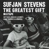 Sufjan Stevens - Drawn to the Blood (Sufjan Stevens Remix)