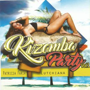 Vários Artistas - Kizomba Party Vol. 1