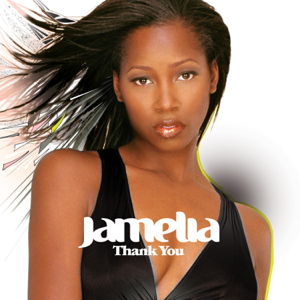 Jamelia - Thank You feat. Singuila