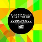 Loud & Proud - Single