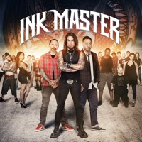 Ink Master, Season 2
