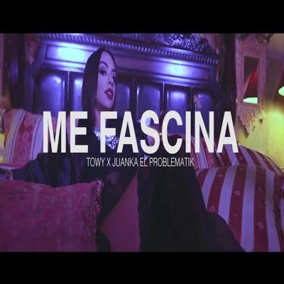Me Fascina (feat. Juanka El Problematik) - Single - Towy