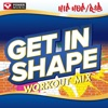 Get In Shape Workout Mix Hip Hop R B Hits 60 Minute Workout Mix 133 135 BPM