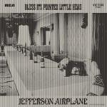Jefferson Airplane - Plastic Fantastic Lover