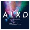 ALXD ジャケット写真