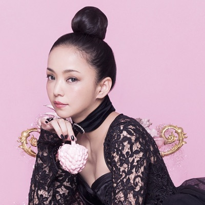 Hope(from BEST AL「Finally」) - Single - Namie Amuro