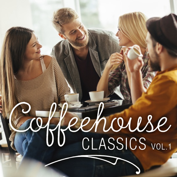Various Artists - Coffeehouse Classics, Vol. 1