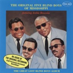 The Original Blind Boys Of Mississippi - Let's Have Church (aka Mercy) [feat. Archie Brownlee]