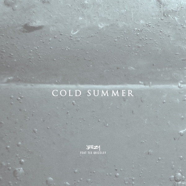 Cold Summer (feat. Tee Grizzley) - Single