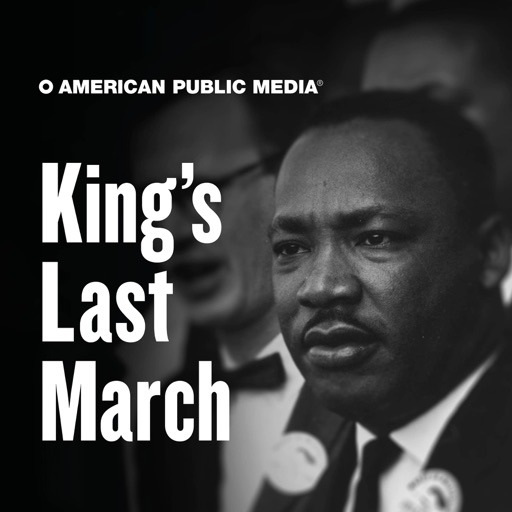 Cover image of King's Last March