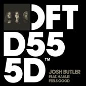 Feels Good (feat. HanLei) [Extended Mix] - Josh Butler