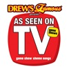 Drew s Famous Presents As Seen On TV Game Show Theme Songs