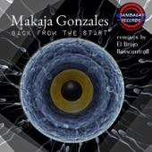 MaKaJa Gonzales - Back from the Start