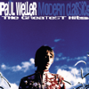 Paul Weller - You Do Something to Me artwork