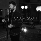 You Are the Reason (Acoustic, 1 Mic 1 Take / Live From Abbey Road Studios) - Calum Scott