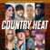Various Artists - Country Heat 2019