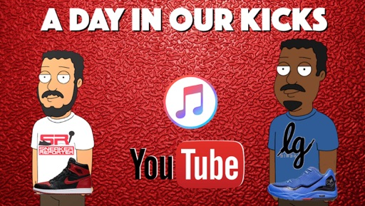 Cover image of A Day In Our Kicks