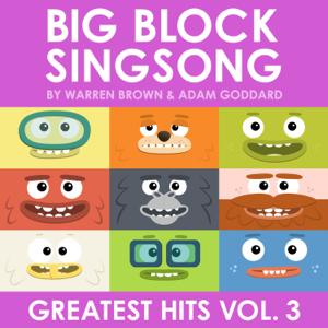 Big Block Singsong - Greatest Hits, Vol. 3