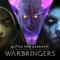 Neal Acree - Warbringers: Jaina