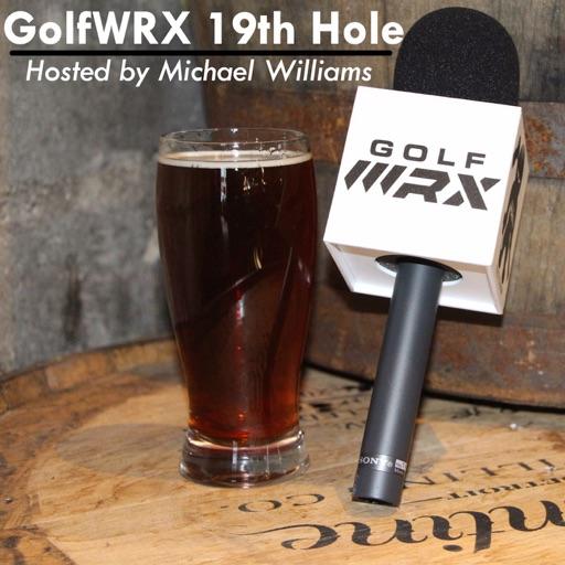Cover image of GolfWRX Radio