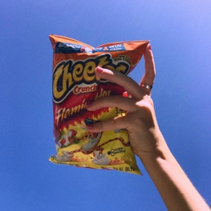 Clairo - Flaming Hot Cheetos