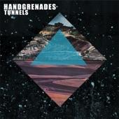 Handgrenades - The Watcher
