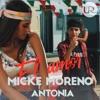 El Amor (feat. Antonia), Micke