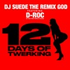 12 Days of Twerking feat D Roc Single
