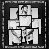 Download Lagu MP3 James Arthur - Empty Space