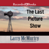 Larry McMurtry - The Last Picture Show  artwork