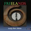 Freelands - Lucky Dube (feat. Brada Cloud) ilustración