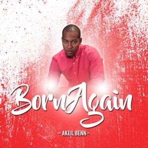 Akeil Benn - Captivates Me feat. Camille Benn
