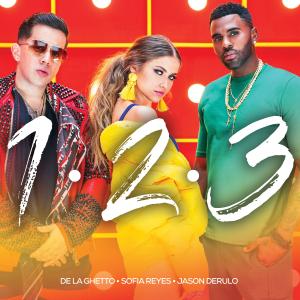 descargar bajar mp3 1, 2, 3 (feat. Jason Derulo & De La Ghetto) Sofia Reyes