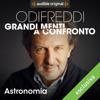 Astronomia - Tolomeo vs Copernico: Odifreddi: Grandi menti a confronto - Piergiorgio Odifreddi