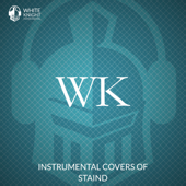 It's Been A While-White Knight Instrumental