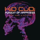 Kid Cudi feat. MGMT & Ratatat - Pursuit of Happiness (Sandy Vee Remix-Clean Edit)